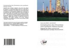 Buchcover von Complexation des Chromènes avec quelques métaux lourds