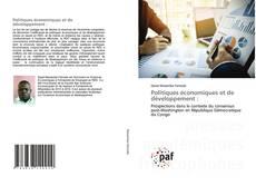 Buchcover von Politiques économiques et de développement :