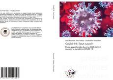 Buchcover von Covid-19: Tout savoir