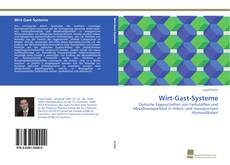 Bookcover of Wirt-Gast-Systeme