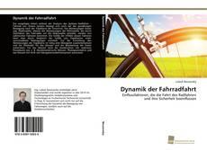 Buchcover von Dynamik der Fahrradfahrt