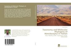 Bookcover of Taxonomy and Molecular Phylogeny of Hemidactylus in Yemen