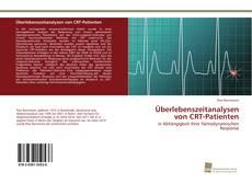 Überlebenszeitanalysen von CRT-Patienten的封面