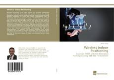 Copertina di Wireless Indoor Positioning