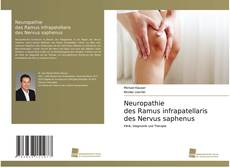 Neuropathie des Ramus infrapatellaris des Nervus saphenus的封面