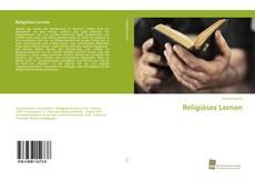 Buchcover von Religiöses Lernen