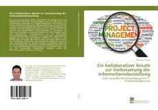 Обложка Ein kollaborativer Ansatz zur Verbesserung der Informationsdarstellung