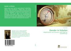 Buchcover von Gender in Schulen