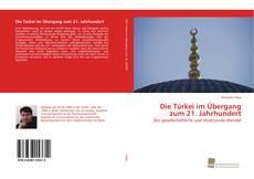 Bookcover of Die Türkei im Übergang zum 21. Jahrhundert