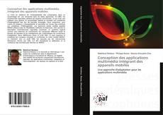 Обложка Conception des applications multimédia intégrant des appareils mobiles