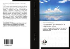 Bookcover of Endettement de l'entreprise et création de valeur