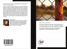 Bookcover of Usage détourné de clonazepam et passage à l'acte medico-légal