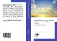 Buchcover von Accidents Vasculaires Cérébraux et VIH, cas du CHU Sylvanus. OLYMPIO