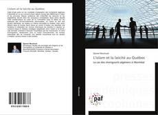 Capa do livro de L'islam et la laïcité au Québec
