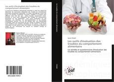 Copertina di Les outils d'évaluation des troubles du comportement alimentaire