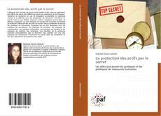 Borítókép a  La protection des actifs par le secret - hoz