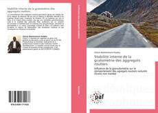 Copertina di Stabilité interne de la gralométrie des aggregats routiers