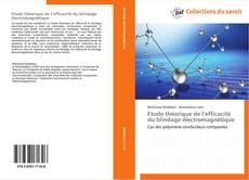 Capa do livro de Etude théorique de  l'efficacité du blindage électromagnétique