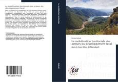 Обложка La mobilisation territoriale des acteurs du développement local