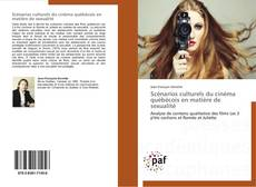 Обложка Scénarios culturels du cinéma québécois en matière de sexualité