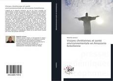 Portada del libro de Visions chrétiennes et santé environnementale en Amazonie brésilienne