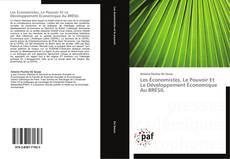 Bookcover of Les Économistes, Le Pouvoir Et Le Développement Économique Au BRÉSIL