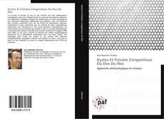 Bookcover of Kystes Et Fistules Congenitaux Du Dos Du Nez