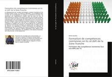 Couverture de Formation de compétences ivoiriennes en tic et défi de la Zone franche