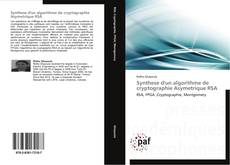 Bookcover of Synthese d'un algorithme de cryptographie Asymetrique RSA