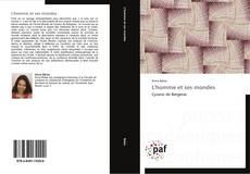 Bookcover of L'homme et ses mondes