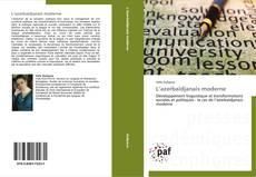 Bookcover of L'azerbaïdjanais moderne