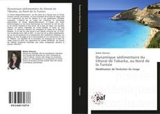 Portada del libro de Dynamique sédimentaire du littoral de Tabarka, au Nord de la Tunisie