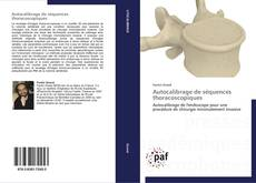 Обложка Autocalibrage de séquences thoracoscopiques
