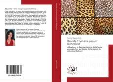 Buchcover von Ebanda Tono (les peaux tachetées)