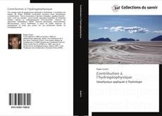 Bookcover of Contribution à l'hydrogéophysique
