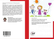 Buchcover von Infection Du Nourisson A Pneumocystis Jiroveci