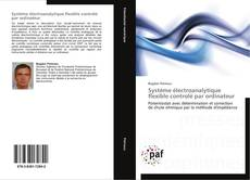 Bookcover of Système électroanalytique flexible controlé par ordinateur