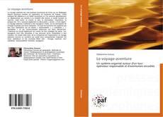 Обложка Le voyage-aventure
