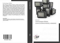 Bookcover of Technologie DVB-H