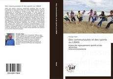Portada del libro de Des communautés et des sports au LIBAN