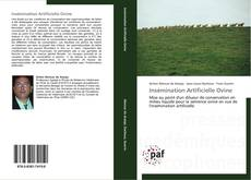 Bookcover of Insémination Artificielle Ovine