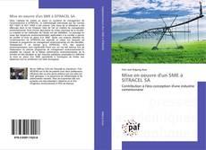 Bookcover of Mise en oeuvre d'un SME à SITRACEL SA