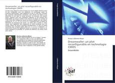 Portada del libro de Dreamwafer: un plot reconfigurable en technologie CMOS