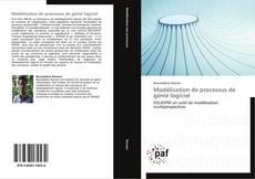 Copertina di Modélisation de processus de génie logiciel