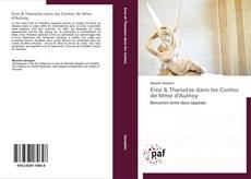 Buchcover von Éros & Thanatos dans les Contes de Mme d'Aulnoy