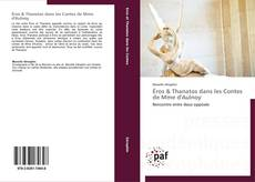 Portada del libro de Éros & Thanatos dans les Contes de Mme d'Aulnoy