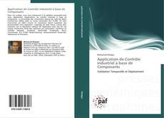 Bookcover of Application de Contrôle Industriel à base de Composants