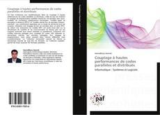 Bookcover of Couplage à hautes performances de codes parallèles et distribués