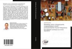 Обложка Modèles pour composants magnétiques multi-enroulements haute fréquence