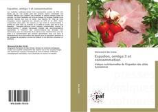 Bookcover of Espadon, oméga 3 et consommation
